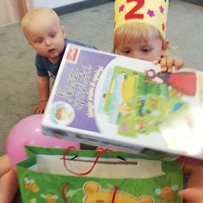 nasze urodziny 21